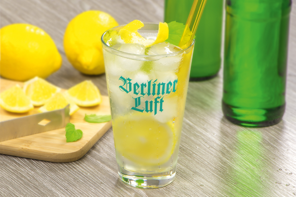 Berliner Luft Soda Mix